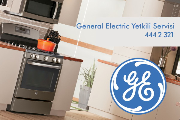General Electric Servis İstanbul