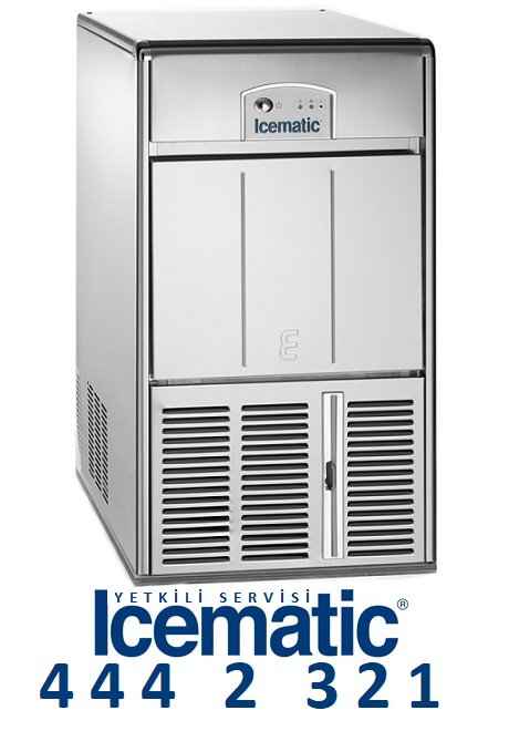 Icematic-Servis