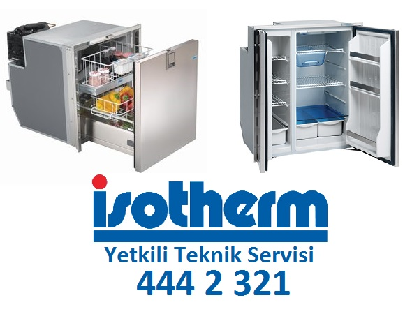 İsotherm-Servis