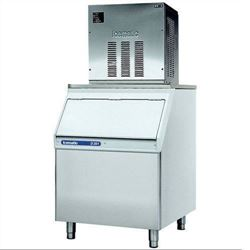 İstanbul Icematic Buz Makinası Servisi